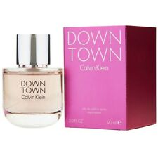 PROFUMO DONNA CALVIN KLEIN CK DOWNTOWN FEMME 90 ML EDP 3,0 OZ 90ML EAU PARFUM