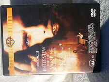 INTERVIEW WITH THE VAMPIRE SPECIAL EDITION TOM CRUISE DVD MA R4