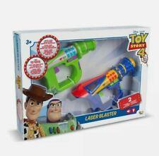 Toy Story 4 - Laser Blaster toy - Brand new