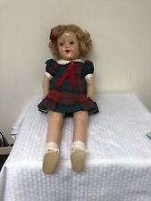 Vintage Doll Hard Plastic Moveable Eyes Legs Arms Doll Creations