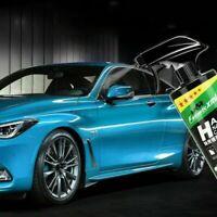 Waterproof Stain-proof Car Coating Spray Hand Nano Automotive Spray Coating G7O2