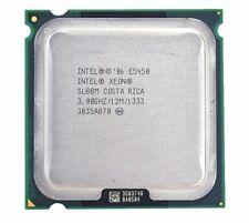 INTEL XEON QUAD CORE E5450 3.0GHz SERVER CPU PROCESSOR SLBBM 12MB 64 BIT