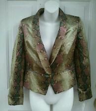 Anne Klein Women's Regular Cotton Blend Suits & Blazers