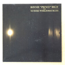 "Bonnie Prince Billy-No More Workhorse Blues *** Ltd 7"" - Vinyl *** New ***"