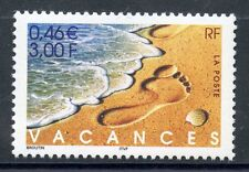 STAMP / TIMBRE FRANCE NEUF N° 3399 ** BONNES VACANCES