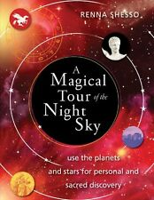 A Magical Tour of the Night Sky: Use the Planets a