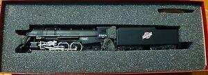 Mantua HO #382-064 C&NW E-2 Heavy Pacific 4-6-2 #2901 (Run #246) NEW IN BOX