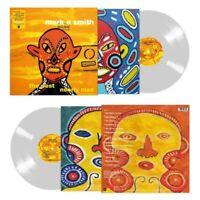 Mark E Smith - The Post Nearly Man Clear Vinyl Edition (1998 - EU - Reissue)