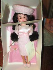 "Madame Alexander Jackie Shadow 10"" hard plastic Doll * NIB * Rare & HTF"