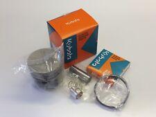 More details for kubota engine piston & ring kit - 0791628340