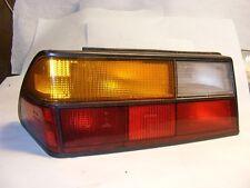 Saab 900 Classic Convertible / 4 D Tail light 87-93 Turbo LH Turbo 8585895