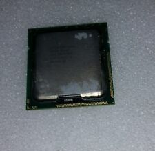 INTEL XEON QUAD CORE X5550  STEP :SLBF5  SOCKET LGA 1366 SERVER PROCESSOR