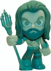 Batman v Superman Blue Aquaman Mystery Mini Figure Funko