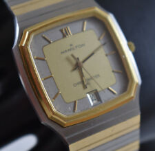 Vintage HAMILTON Celebrity XC Chronometer Swiss Men's Watch NEW BATTERY!