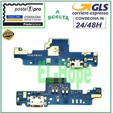 CONNETTORE RICARICA XIAOMI REDMI NOTE 4 4X MICROFONO DOCK PCB MICRO USB CARICA