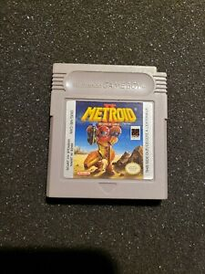 Metroid II: Return of Samus *cart only* (Game Boy, 1991) - 🇨🇦