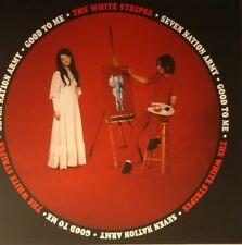 "WHITE STRIPES, The - Seven Nation Army (remastered) - Vinyl (7"")"