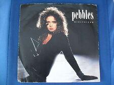 Pebbles - Girlfriend / Girlfriend - MCA 1233