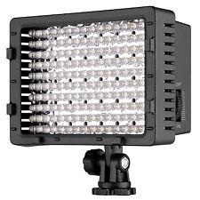 NEEWER CN-160 - Panel de Luz LED Regulable para Cámara de Vídeo y Digital SLR
