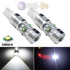 2pcs High Power 25W T10 5-CREE Q5 LED bulbs Backup Reverse Lights 912 921