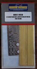 Hobby Design 1/24 MITSUBISHI LANCER EVOLUTION IX FOR FUJIMI  (HD02-0038)