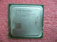 QTY 1x AMD Opteron 2381 HE 2.5 GHz Quad-Core OS2381PCP4DGI CPU Socket F 1207