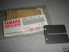 NOS 1985 Yamaha YT125 Reed Valve 4X8-13613-10