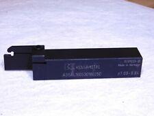 Kennametal Grooving Amp Cut Off Toolholder 118 Doc Lh 0197 Groove W 1513520