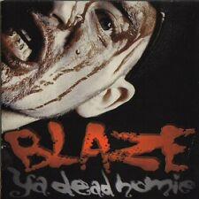 1 Less G in da Hood; Blaze Ya Dead Homie 2001 CD, Horrorcore, Rap, ICP, Twiztid,