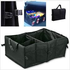 Multifunctional Foldable Autos Interior Multi-Pocket Cargo Storage Box Organiser