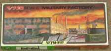 Military Factory Model Kit~ SkyWave ~ #24~ SW-300~ 1/700 ~ GM ~ Japan ~ NEW