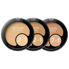Revlon Colorstay 2-in-1 Compact Make-up & Concealer Choose From 4 Shades