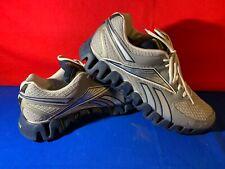 REEBOK ZIGTECH VERO IV LOW ZIG TRAINER BASEBALL Running Shoes MENS 11.5 Z