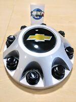 New OEM Wheel Center Cap - 2011-2019 Silverado 2500,3500 (22781441)