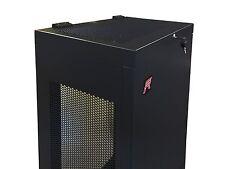 "6U 35"" Depth Server Rack Cabinet Unique Compact Solution! FITS MOST SERVERS"