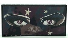 CIATE LONDON The Fearless Palette Nine Shade Eyeshadow Palette New in Box