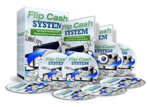 Flip Cash System - You CAN Make Money As A Website Flipper!