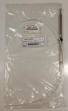 LEXUS OEM FACTORY ANTENNA MAST AND CABLE 1998-2003 GS300 86337-3A100