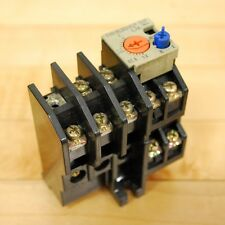 Mitsubishi TH-K20KPUL Heater Overload Relay - USED