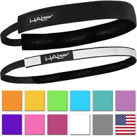 Halo Headband Sport Hairband