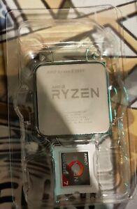 AMD Ryzen 5 2600 6C/12T CPU Processor  CPU only