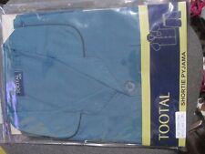 Tootal Shortie Pyjama in Jade Size XXXL MC-112