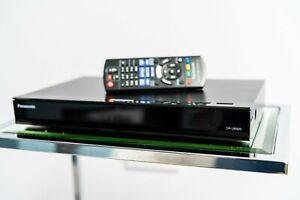Panasonic DP-UB420EB 4K Ultra-HD (UHD) Blu-Ray & DVD Player
