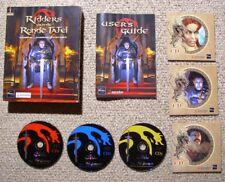 Ridders van de Ronde Tafel - Hoofdstuk 1 - Oorsprong van Excalibur in Doos - PC