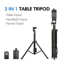 YUNTENG VCT-1688 Selfie Stick Tripod With Bluetooth Remote