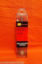 HORNADY Reloading Tools 300 Winchester Magnum (.308) Sizing Die #046353