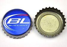 Budweiser Bud Light Beer Bier Kronkorken USA Soda Bottle Cap