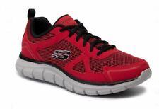 SKECHERS Track 52630/RDBK