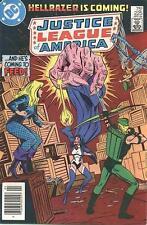 Justice League of America Vol. 1 (1960-1987) #225