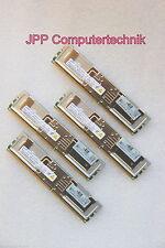 Vollständig gepufferte Server-Speicher (RAM) mit Firmennetzwerke Samsung